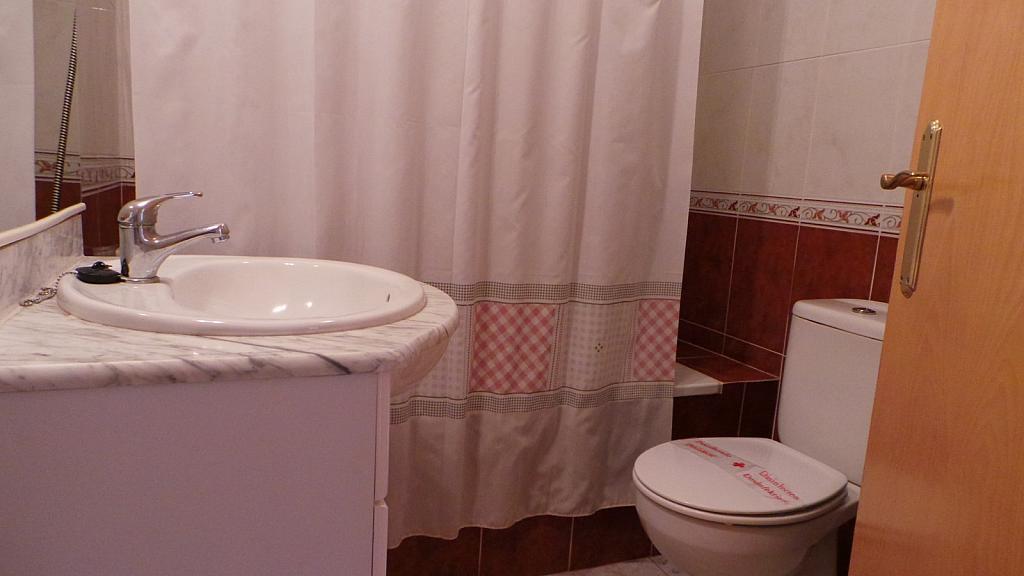 Baño - Apartamento en venta en calle Número, Hospitalet de l´Infant, L´ - 212838673