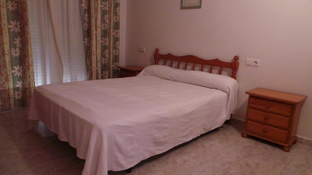Dormitorio - Apartamento en venta en calle Número, Hospitalet de l´Infant, L´ - 212838688