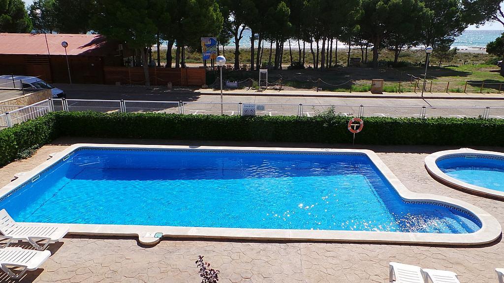 Piscina - Apartamento en venta en calle Número, Hospitalet de l´Infant, L´ - 212838762