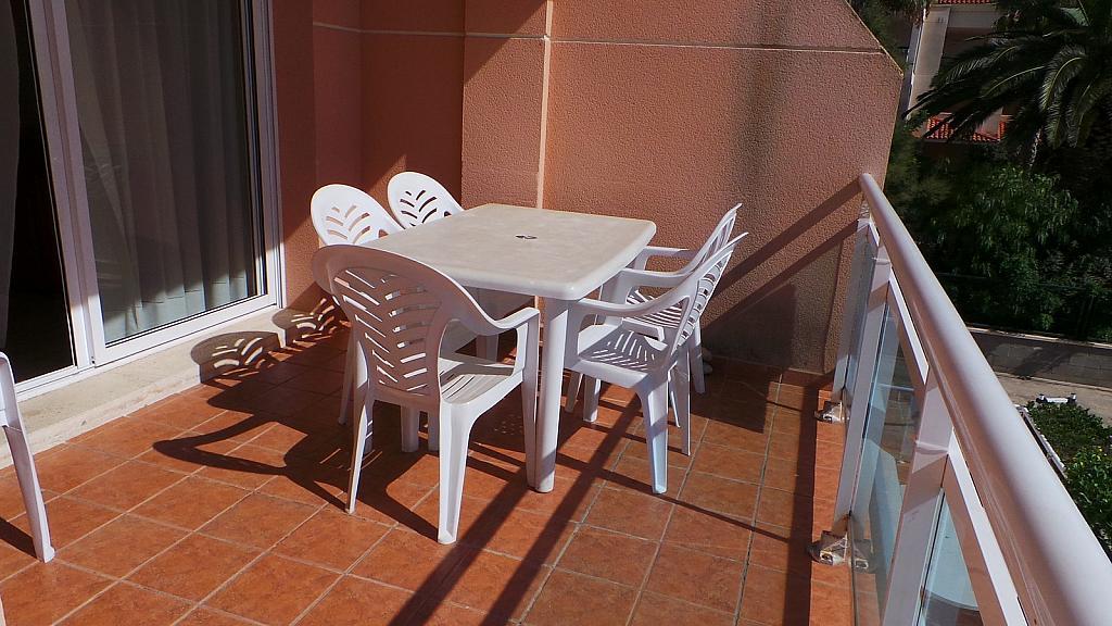 Terraza - Apartamento en venta en calle Número, Hospitalet de l´Infant, L´ - 212838847
