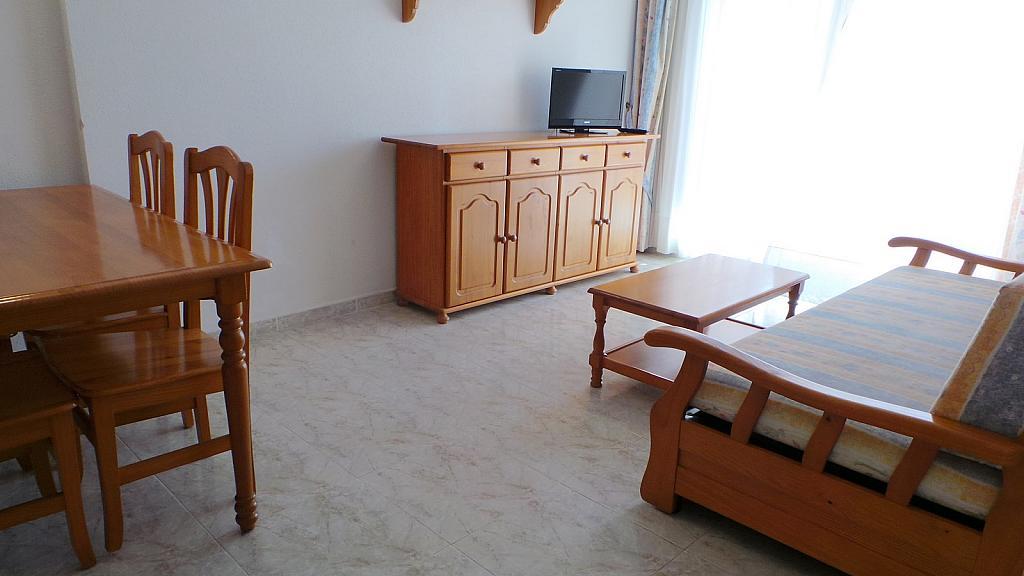 Salón - Apartamento en venta en calle Número, Hospitalet de l´Infant, L´ - 212838852
