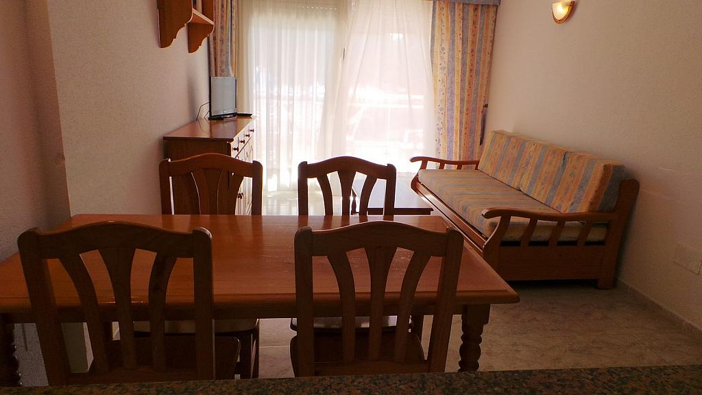 Salón - Apartamento en venta en calle Número, Hospitalet de l´Infant, L´ - 212838855
