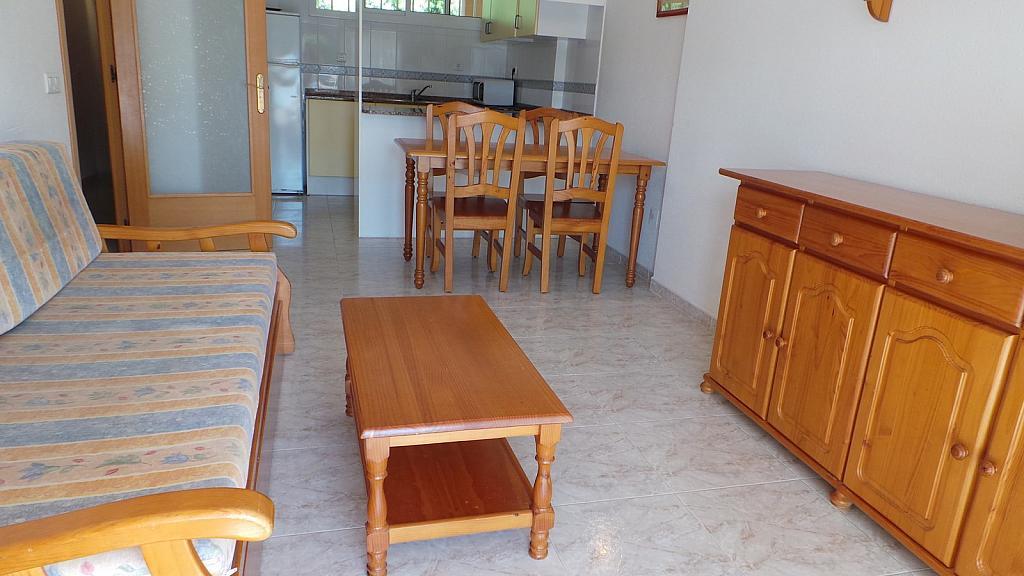 Salón - Apartamento en venta en calle Número, Hospitalet de l´Infant, L´ - 212838861
