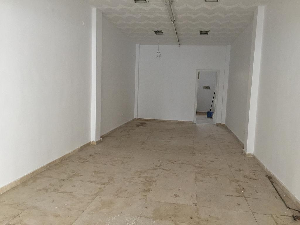 Local comercial en alquiler en calle Mayor, C/ nord en Salou - 393656587
