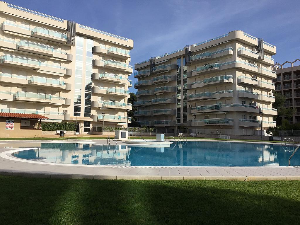 Zonas comunes - Apartamento en venta en calle Viladomat, Covamar en Salou - 238057403