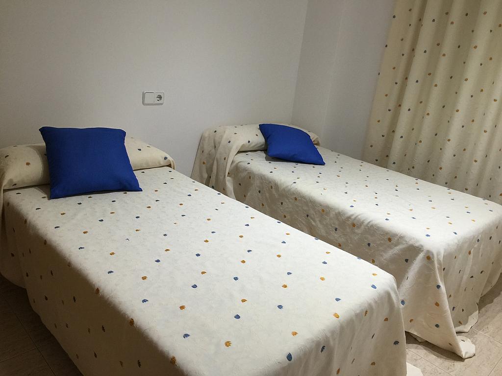 Dormitorio - Apartamento en venta en calle Viladomat, Covamar en Salou - 238057435