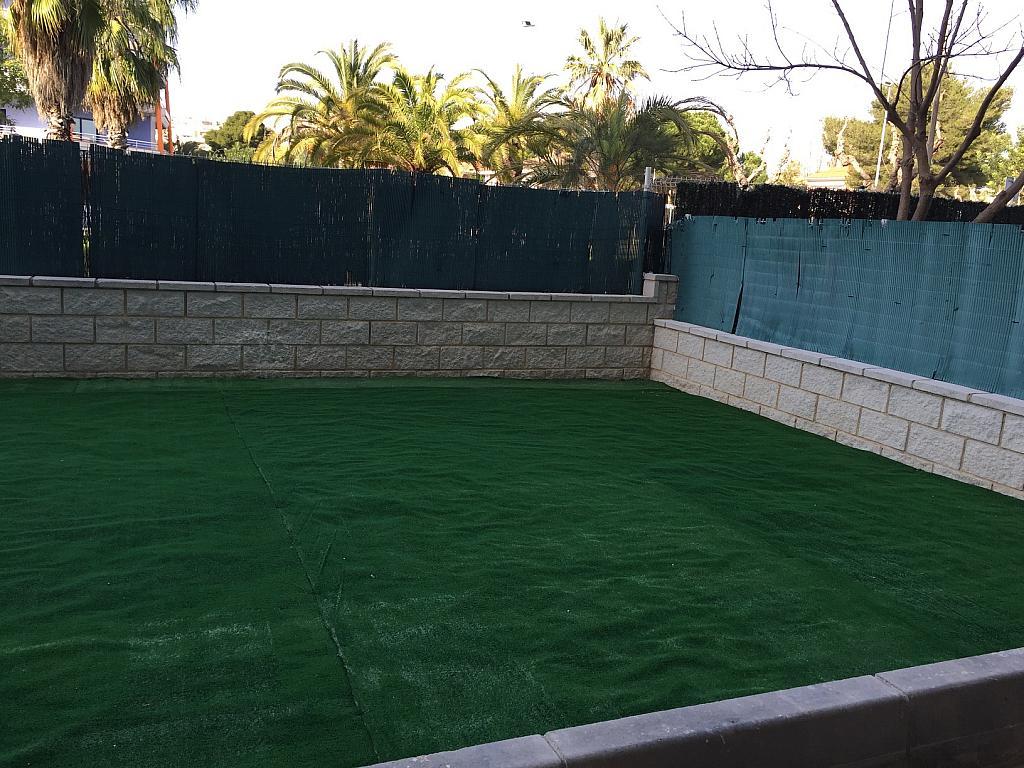 Terraza - Apartamento en venta en calle Viladomat, Covamar en Salou - 238057443