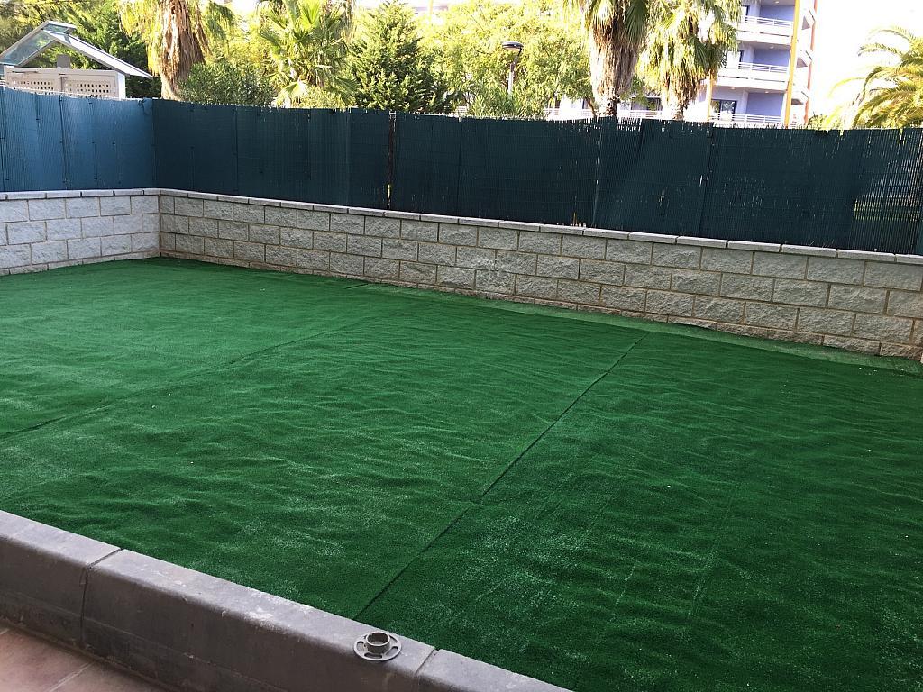 Terraza - Apartamento en venta en calle Viladomat, Covamar en Salou - 238057490