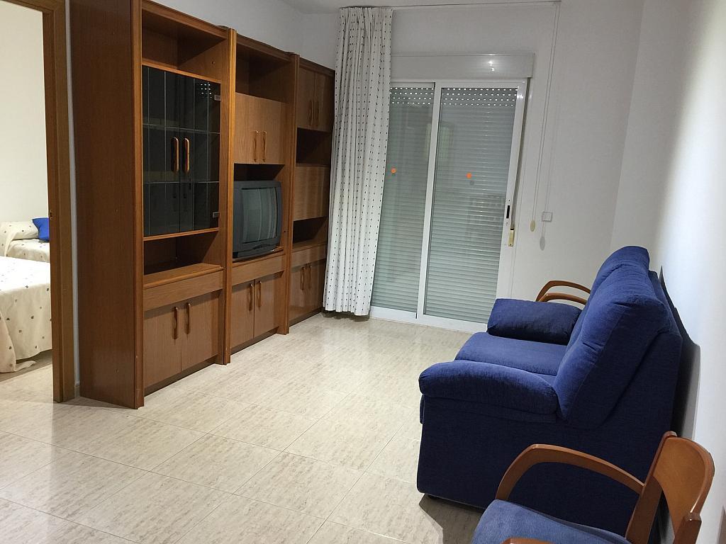 Salón - Apartamento en venta en calle Viladomat, Covamar en Salou - 238057524