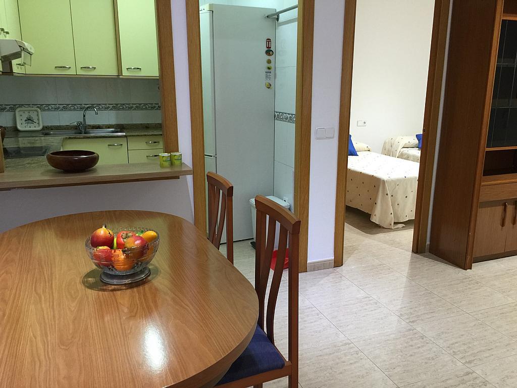 Salón - Apartamento en venta en calle Viladomat, Covamar en Salou - 238057530