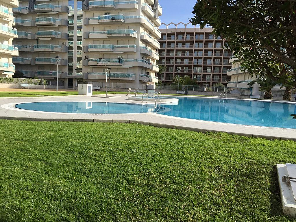 Zonas comunes - Apartamento en venta en calle Viladomat, Covamar en Salou - 238061077