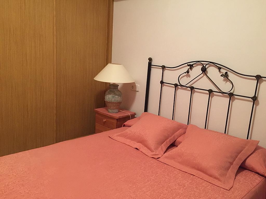 Dormitorio - Apartamento en venta en calle Viladomat, Covamar en Salou - 238061238