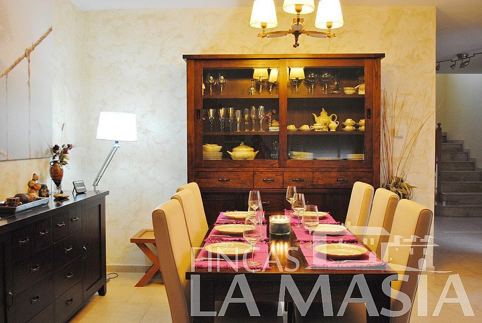 Casa en alquiler en Canyelles - 262850742