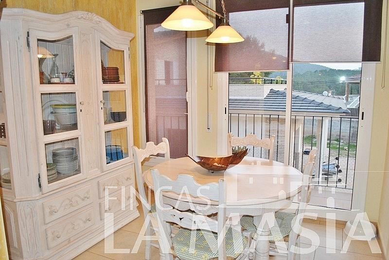 Casa en alquiler en Canyelles - 262850746