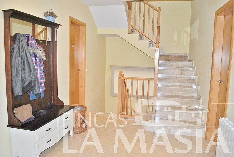 Casa en alquiler en Canyelles - 262850754