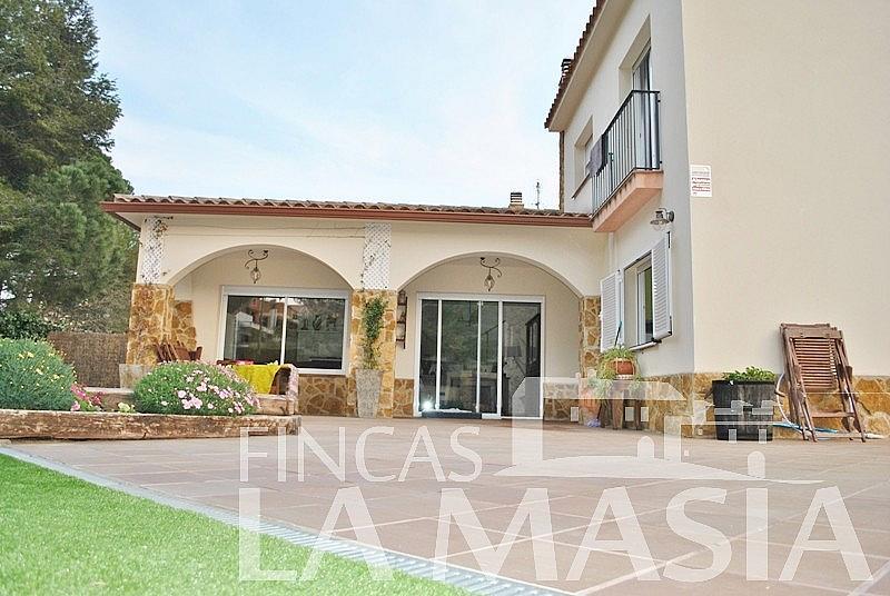 Casa en alquiler en Canyelles - 262850770