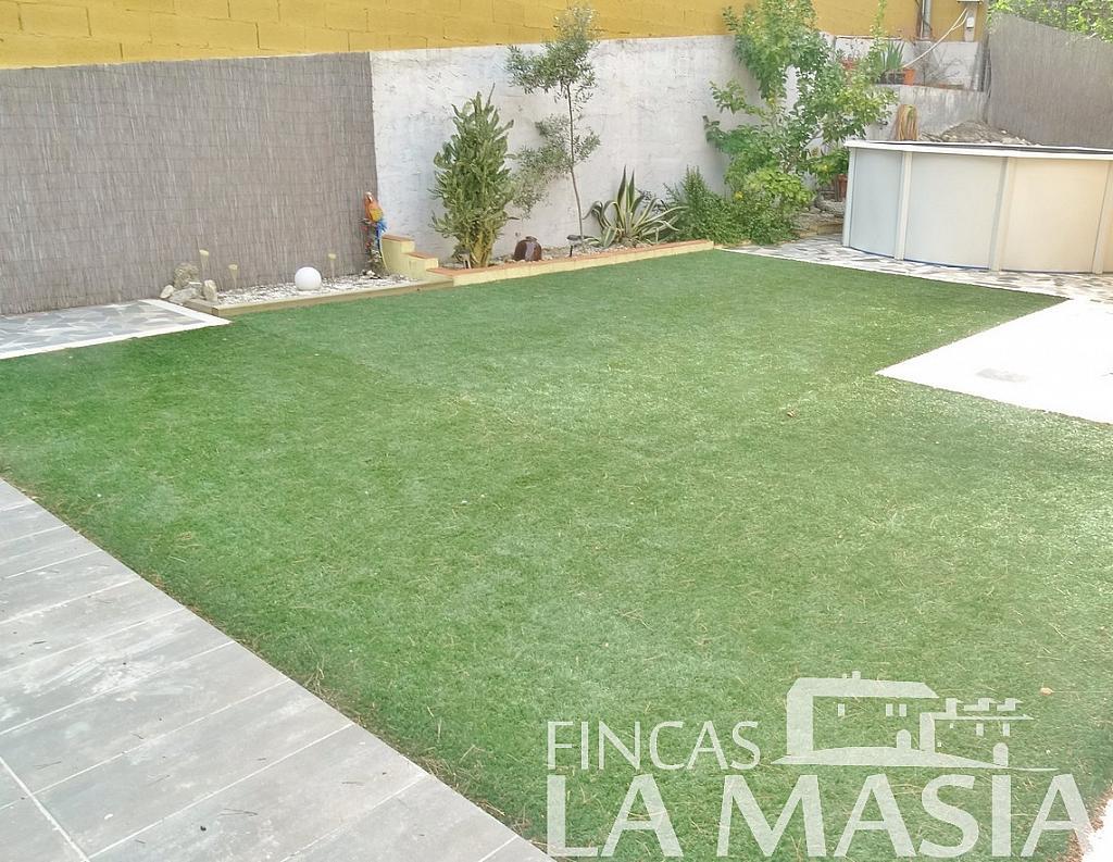 Casa en alquiler en Las Colinas en Olivella - 267068304