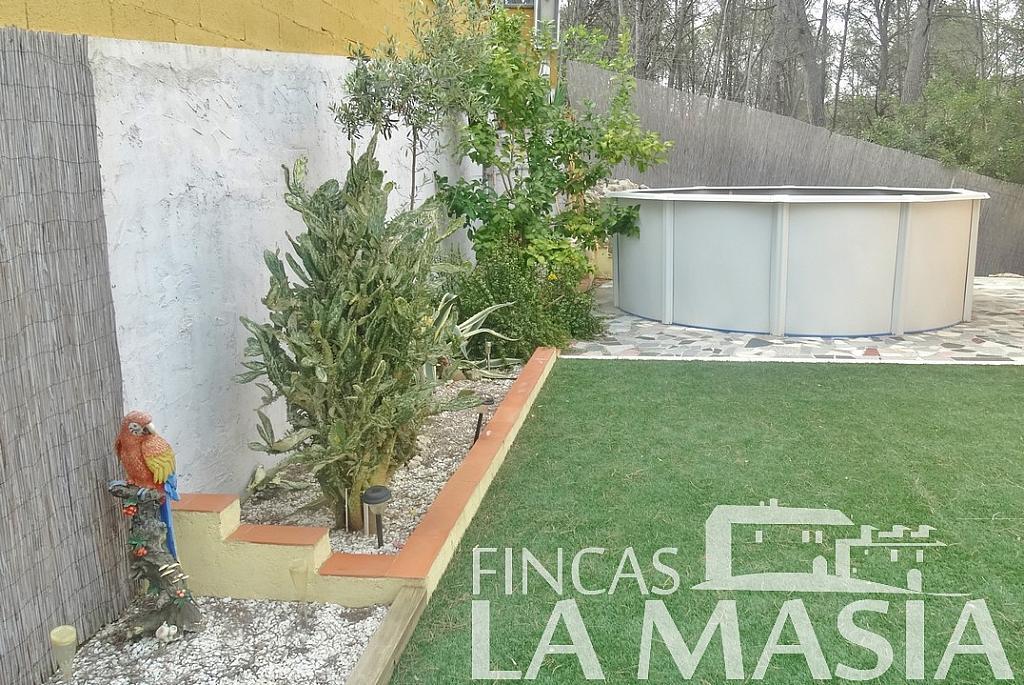 Casa en alquiler en Las Colinas en Olivella - 267068307