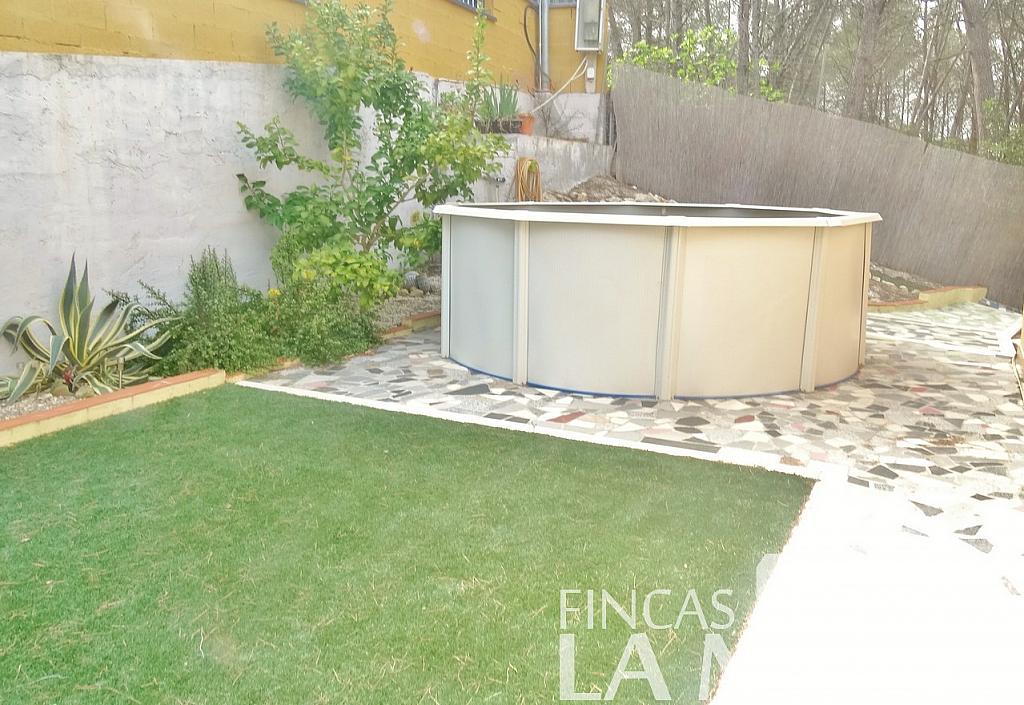 Casa en alquiler en Las Colinas en Olivella - 267068308