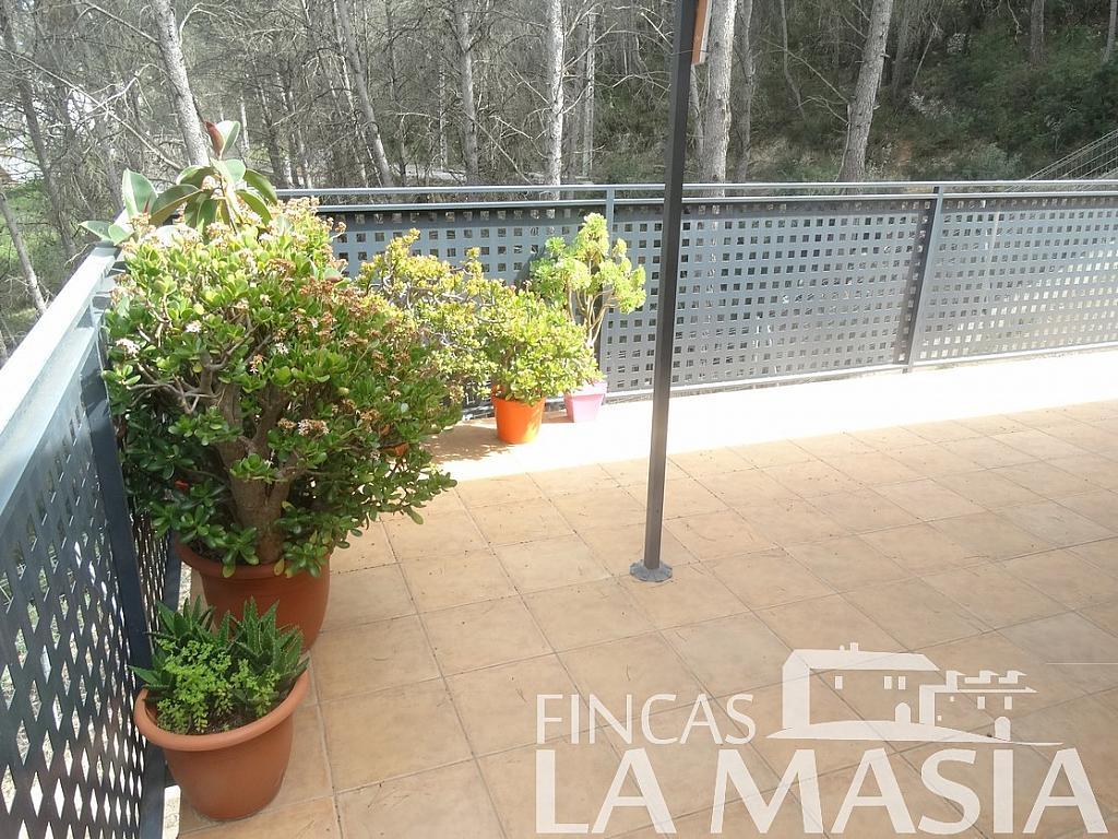 Casa en alquiler en Las Colinas en Olivella - 267068309