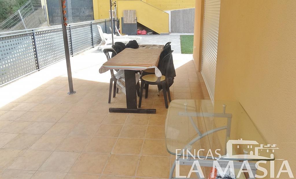 Casa en alquiler en Las Colinas en Olivella - 267068313