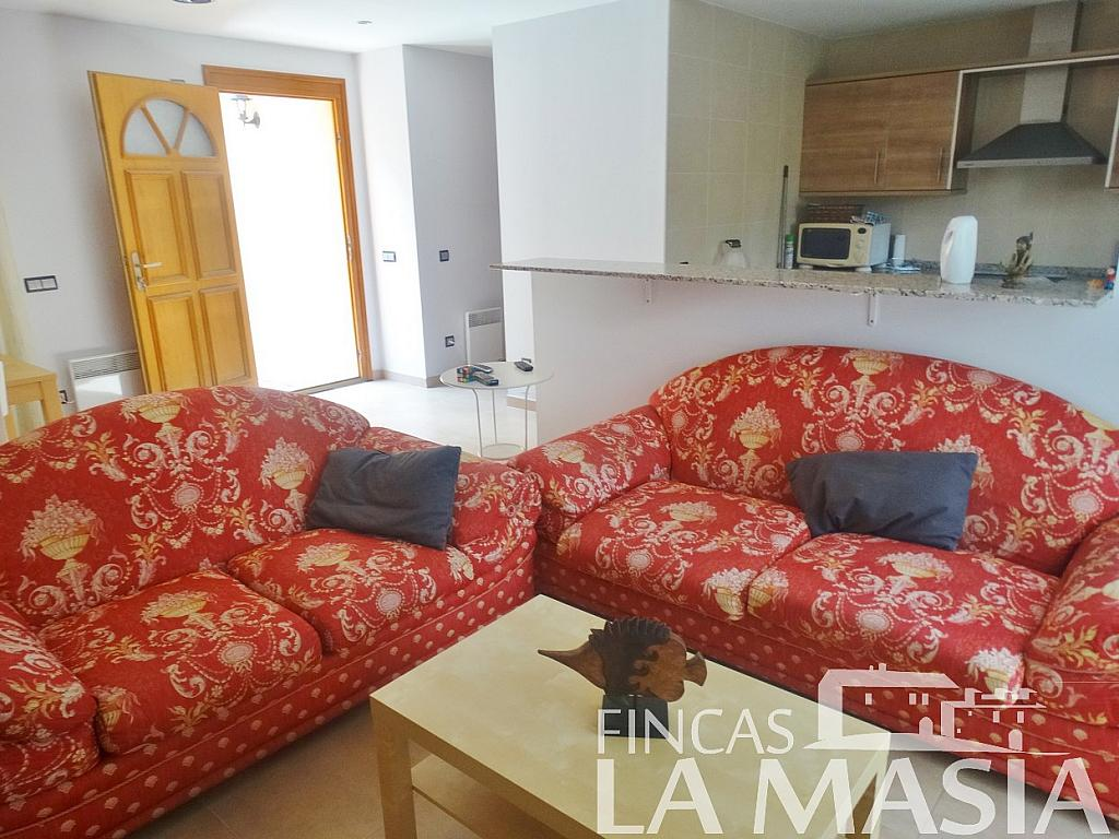 Casa en alquiler en Las Colinas en Olivella - 267068315