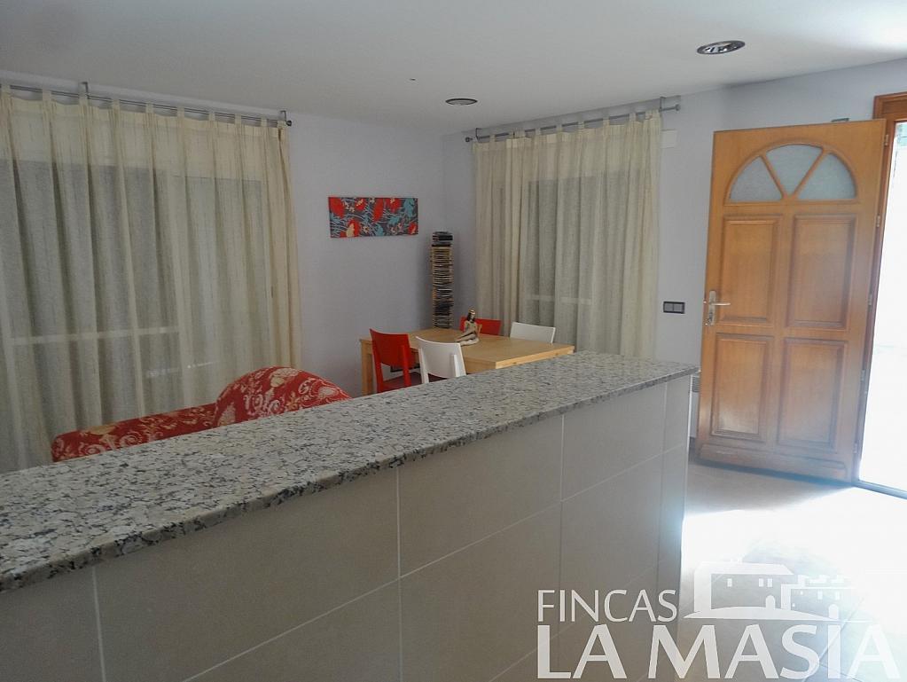 Casa en alquiler en Las Colinas en Olivella - 267068329