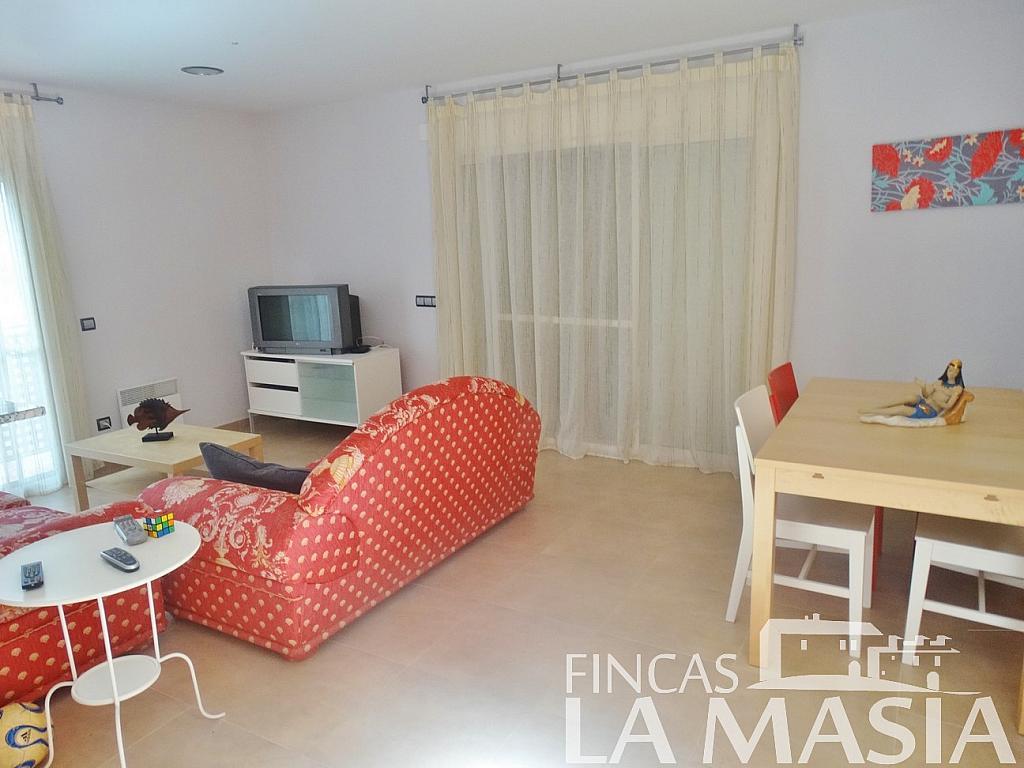 Casa en alquiler en Las Colinas en Olivella - 267068335