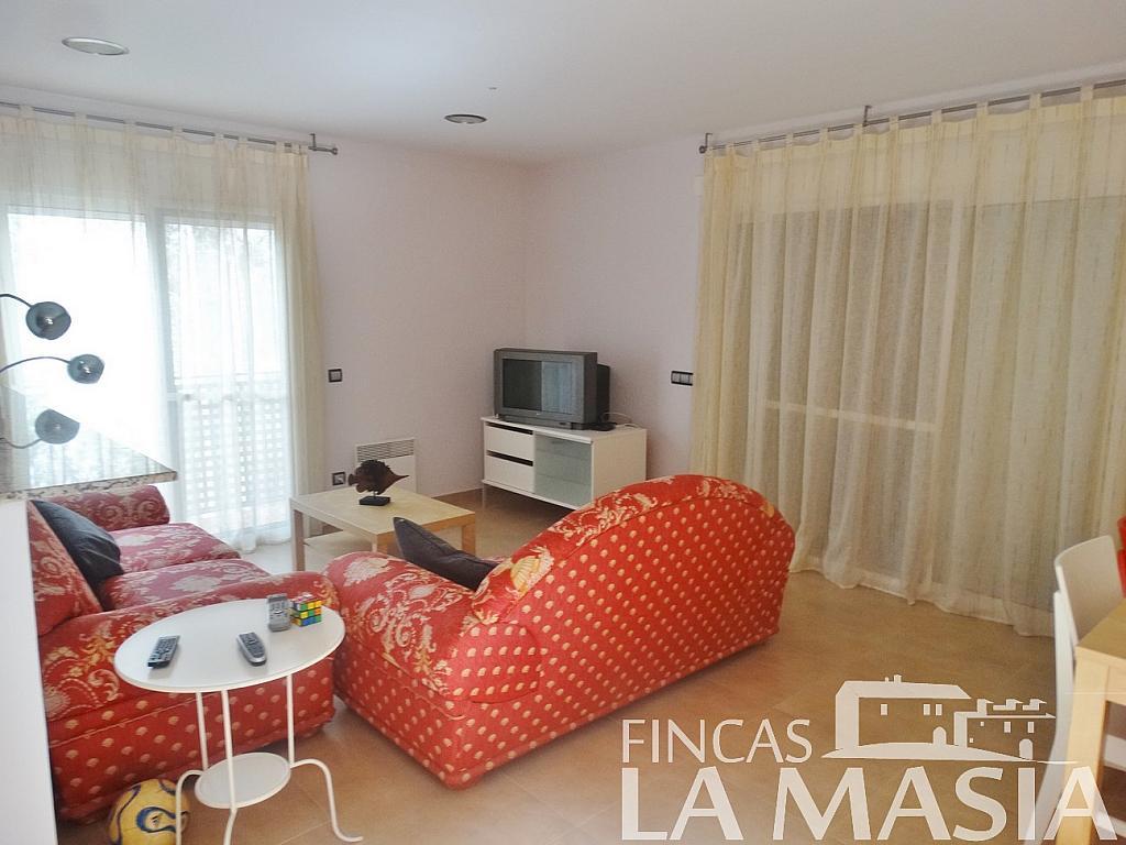 Casa en alquiler en Las Colinas en Olivella - 267068338