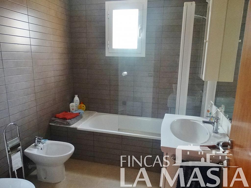 Casa en alquiler en Las Colinas en Olivella - 267068486