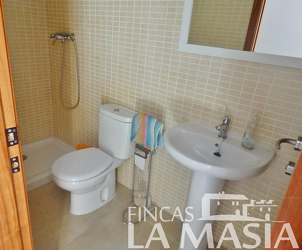 Casa en alquiler en Las Colinas en Olivella - 267068523