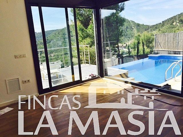 Casa en alquiler en Can Milà en Olivella - 286542758