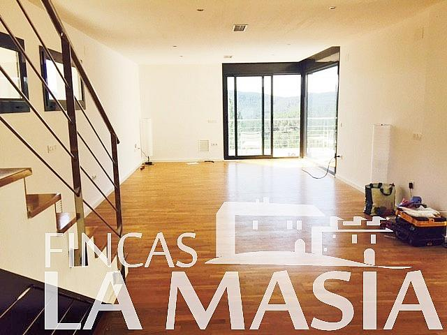 Casa en alquiler en Can Milà en Olivella - 286542761