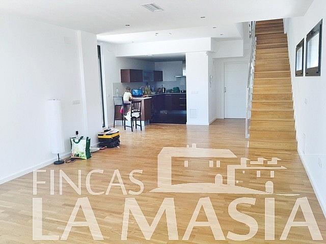 Casa en alquiler en Can Milà en Olivella - 286542762