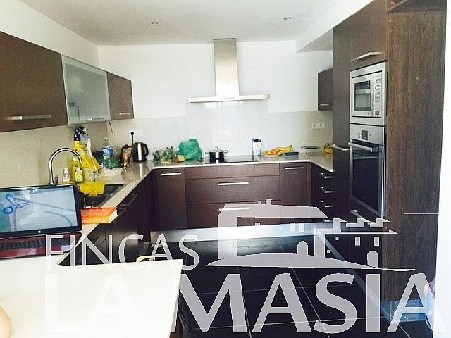 Casa en alquiler en Can Milà en Olivella - 286542763