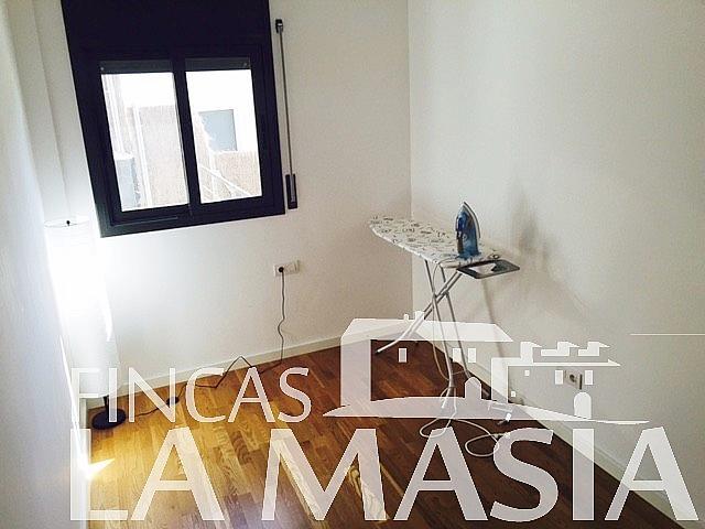 Casa en alquiler en Can Milà en Olivella - 286542768