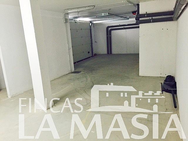 Casa en alquiler en Can Milà en Olivella - 286542777