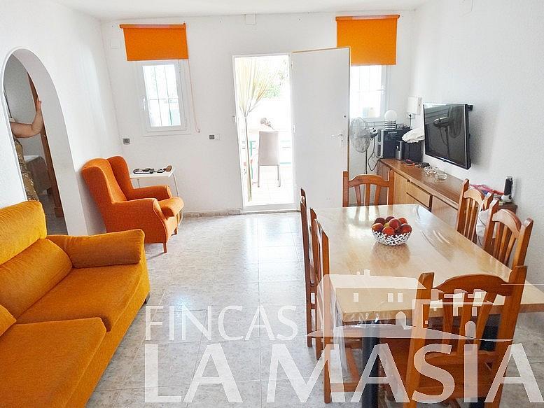 Casa en alquiler opción compra en Can Surià en Olivella - 302274238
