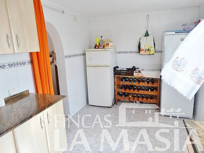 Casa en alquiler opción compra en Can Surià en Olivella - 302274244