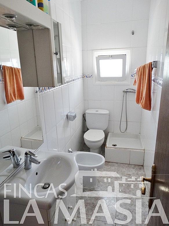 Casa en alquiler opción compra en Can Surià en Olivella - 302274266