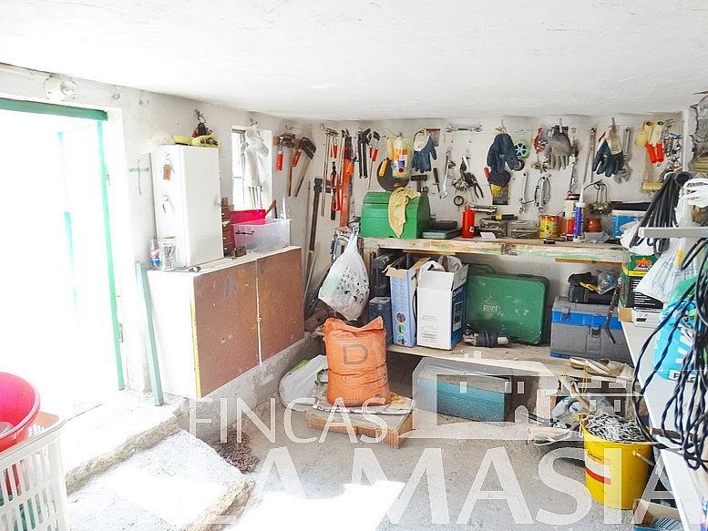 Casa en alquiler opción compra en Can Surià en Olivella - 302274275