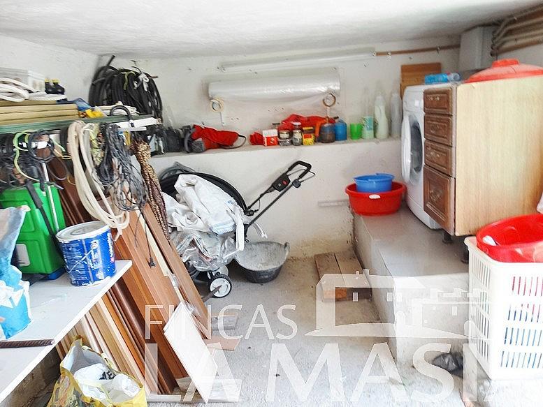 Casa en alquiler opción compra en Can Surià en Olivella - 302274277