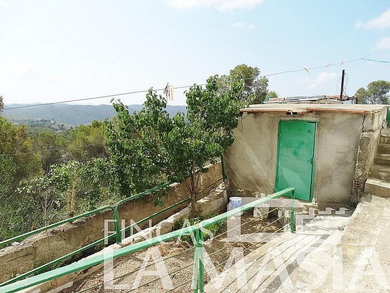 Casa en alquiler opción compra en Can Surià en Olivella - 302274278