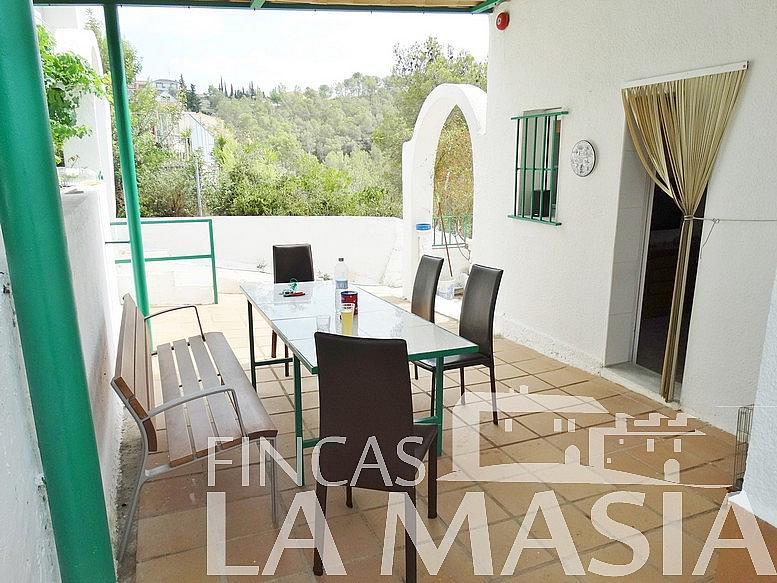 Casa en alquiler opción compra en Can Surià en Olivella - 302274283