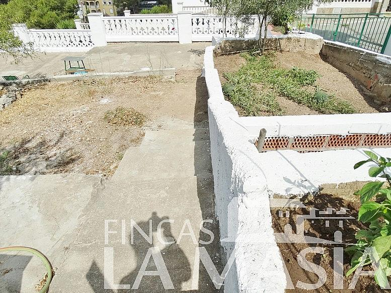 Casa en alquiler opción compra en Can Surià en Olivella - 302274286