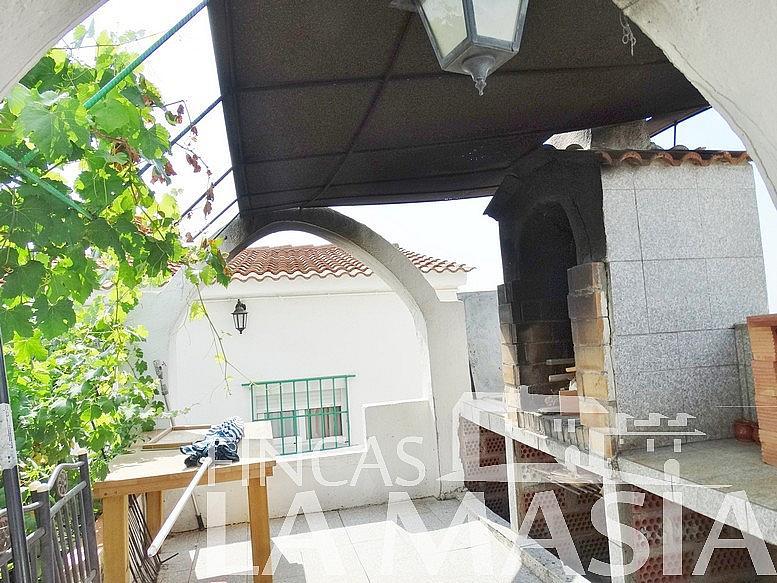 Casa en alquiler opción compra en Can Surià en Olivella - 302274295