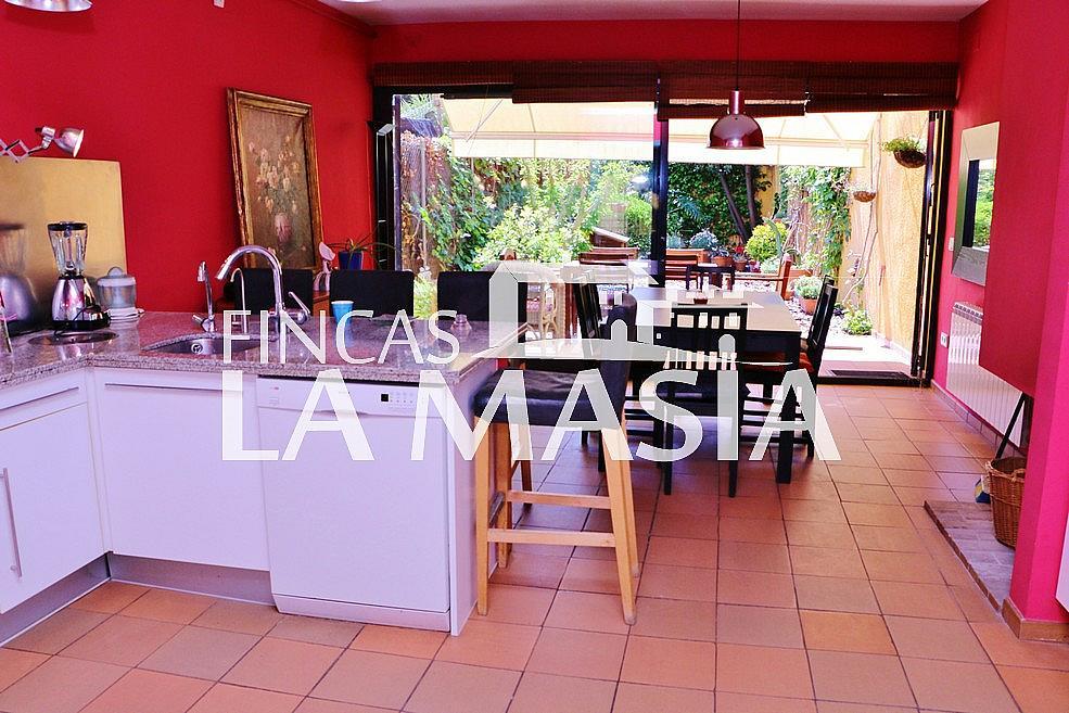 Casa adosada en alquiler en Centre en Vilanova i La Geltrú - 303862845