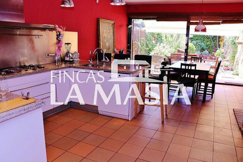 Casa adosada en alquiler en Centre en Vilanova i La Geltrú - 303862849