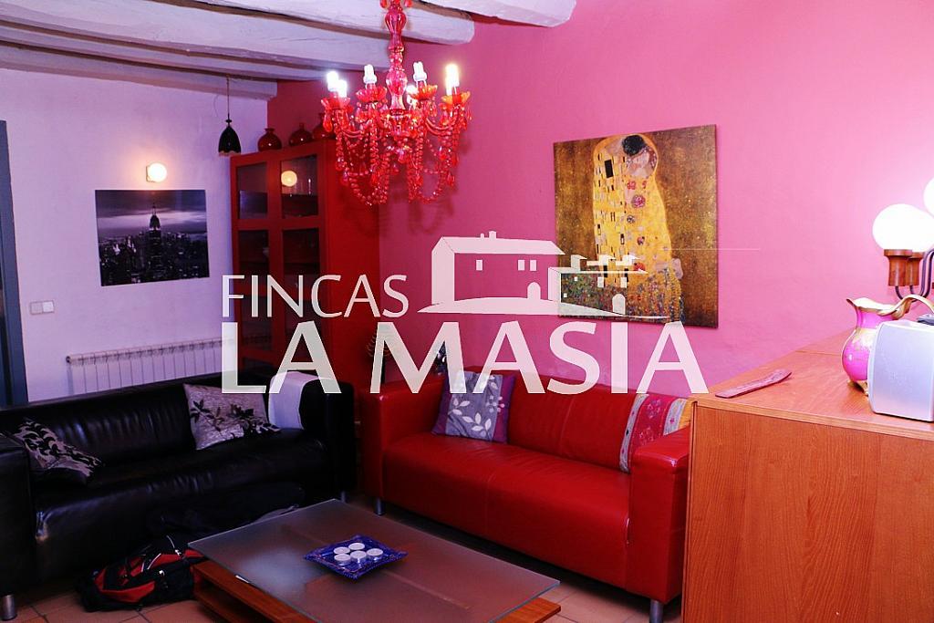 Casa adosada en alquiler en Centre en Vilanova i La Geltrú - 303862859