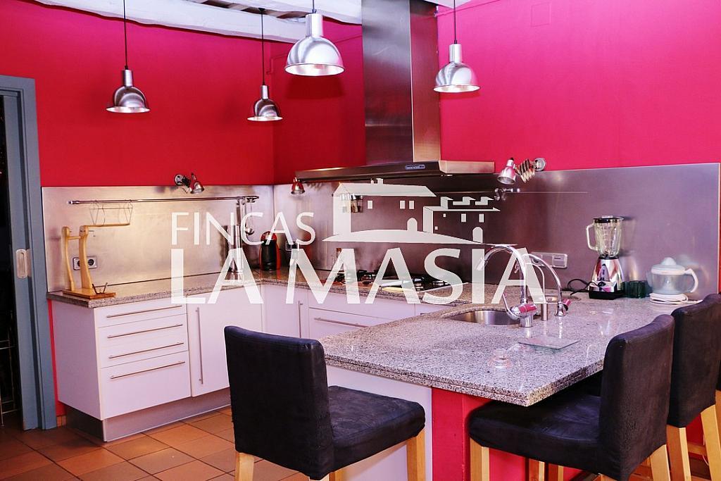 Casa adosada en alquiler en Centre en Vilanova i La Geltrú - 303862863